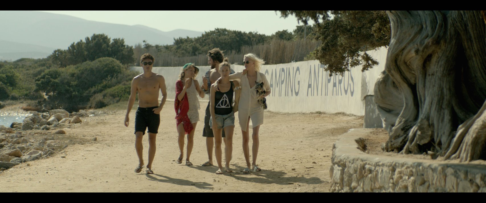 Suntan Antiparos2 Filming Europe   EUFCN launches the European Film Location Award