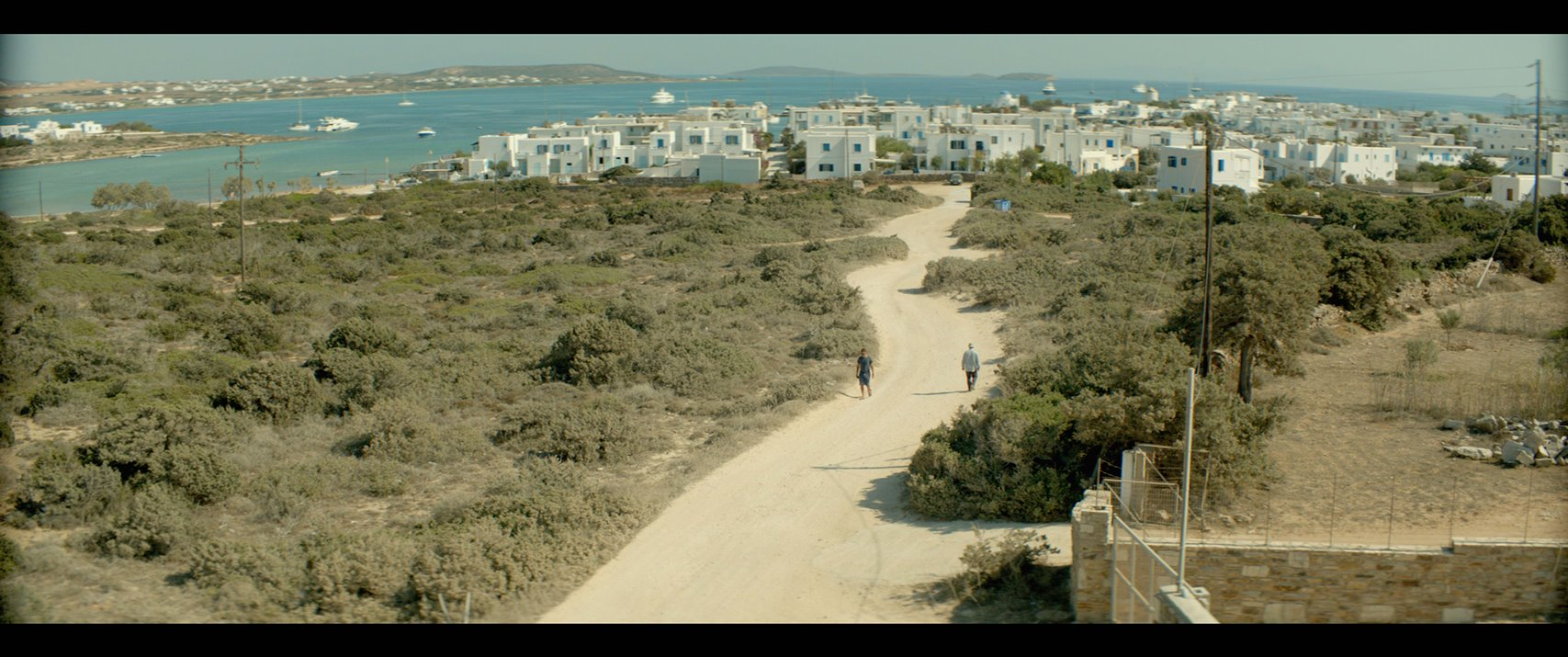 Suntan Antiparos4 Filming Europe   EUFCN launches the European Film Location Award