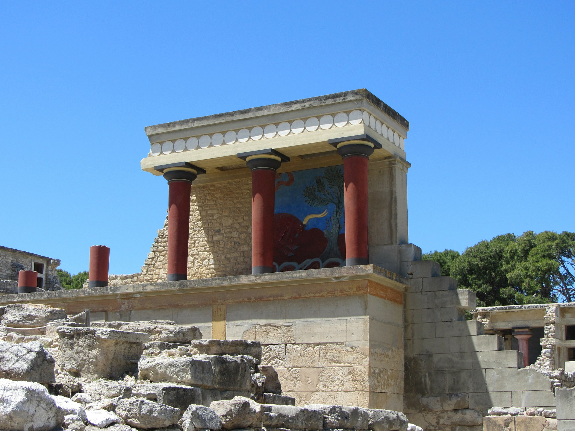 Crete Your Useful Guide to Exploring the Ancient Wonders of Greece