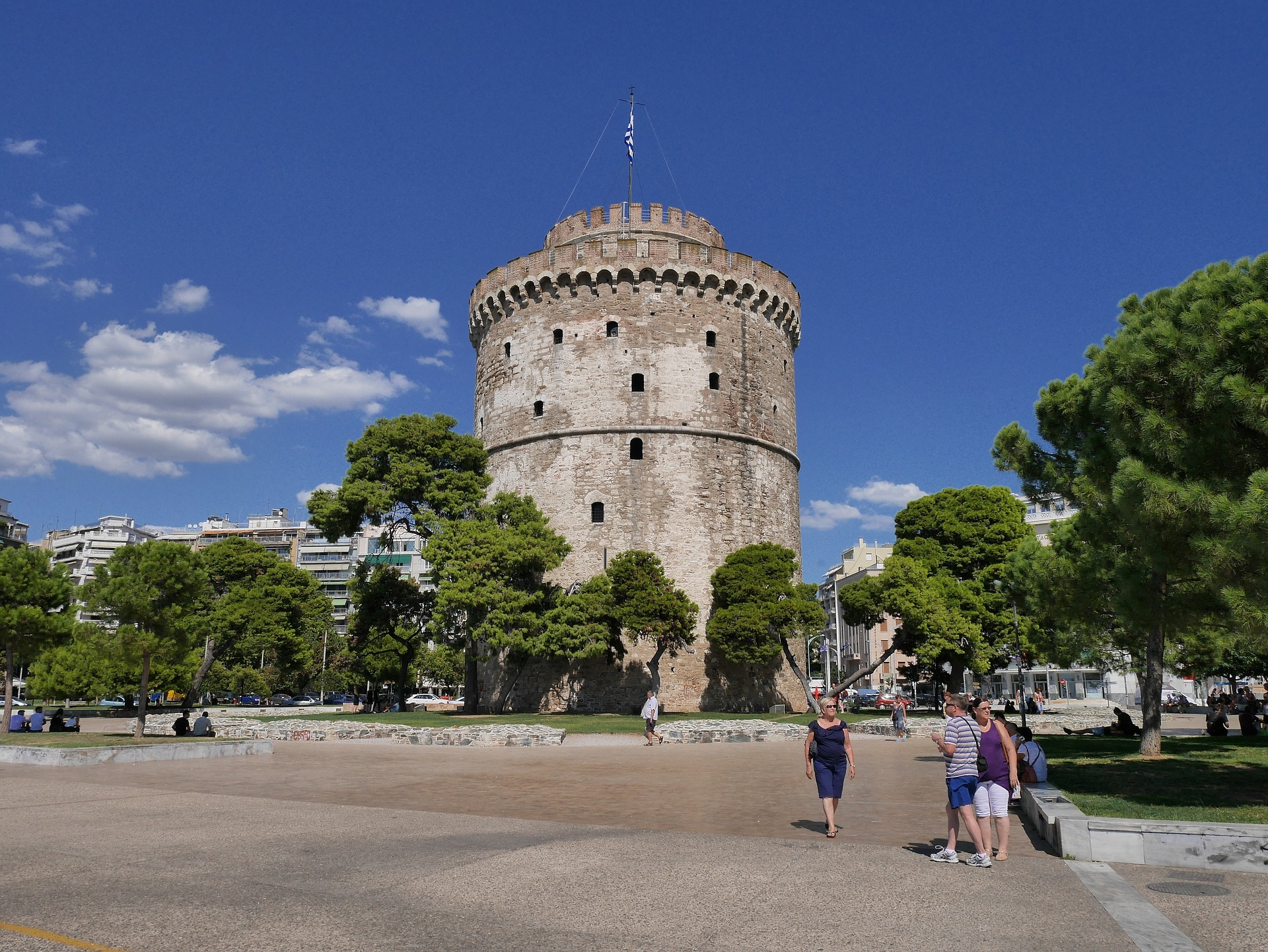 Thessaloniki Your Useful Guide to Exploring the Ancient Wonders of Greece