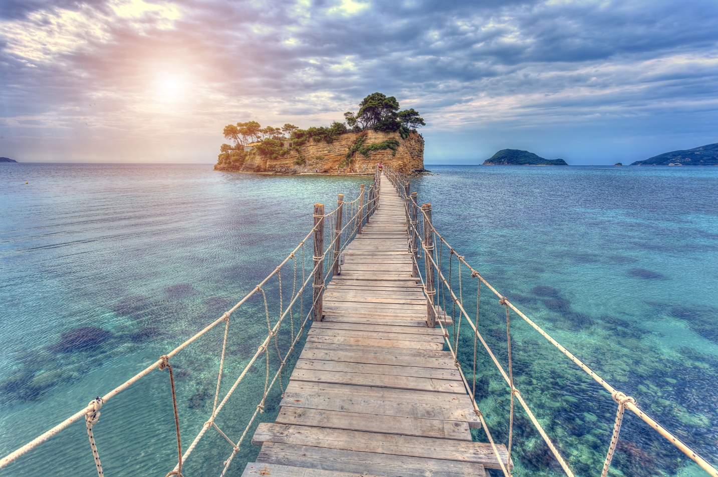 AGIOS SOSTIS ZAKYNTHOS 8 Of The Best Locations To Get Married In Greece