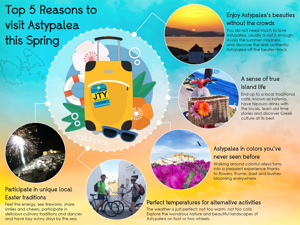 Top5Reasons Spring b1 Top 5 Reasons to visit Astypalea this Spring