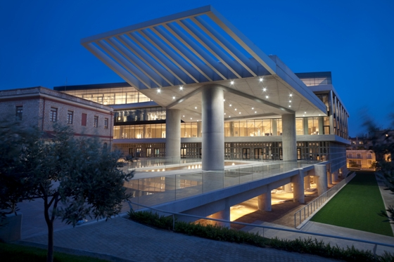 acropolis museum 560 Top Things to Do while youre in Coronantine!